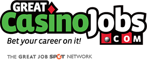 GreatCasinoJobs.com logo